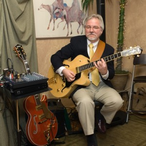 Midnite Samba - Jazz Band / Jazz Guitarist in York, Pennsylvania