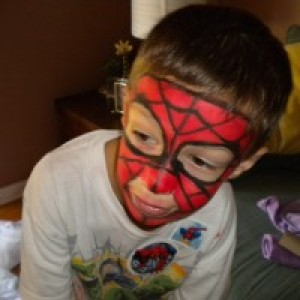Mighty Fine Face Design, Inc. - Face Painter / College Entertainment in Downers Grove, Illinois