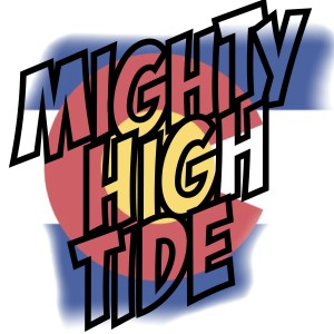 Mighty High Tide - Cover Band / College Entertainment in Carbondale, Colorado