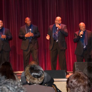 Mighty Men of Faith - Gospel Music Group / Praise & Worship Leader in Union City, California
