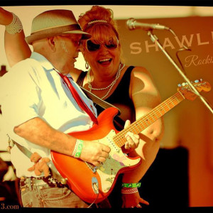 Shawline - Blues Band in Homosassa Springs, Florida