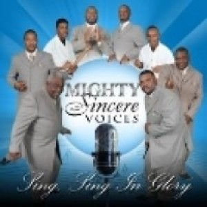 Mighty Sincere Voices - Gospel Music Group in Navasota, Texas