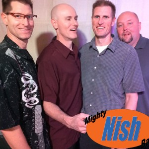 Mighty Nish Band - Cover Band / Top 40 Band in Omaha, Nebraska