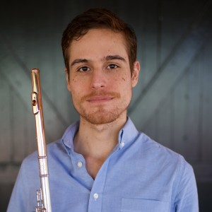 Miguel Hijar, Flutist - Flute Player in Columbia, South Carolina