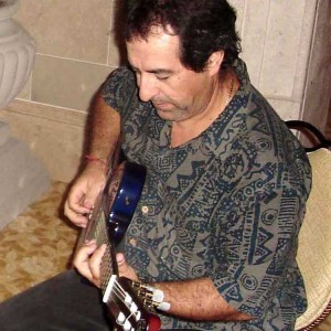 Miguel - Guitarist in Winter Springs, Florida