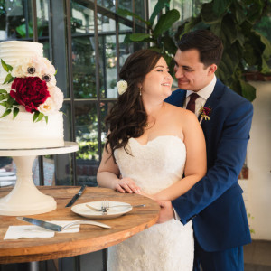 Mika Larson Photography - Wedding Photographer in Pasadena, California