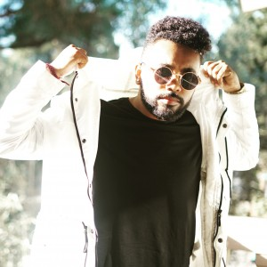 Mikael - Singer/Songwriter in Inglewood, California