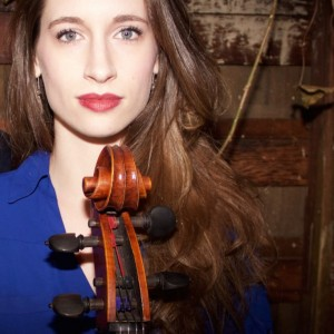 Mikala Schmitz - Cellist / String Trio in North Hollywood, California