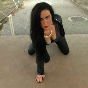 Mikayla - Rock & Roll Singer in Charleston, South Carolina