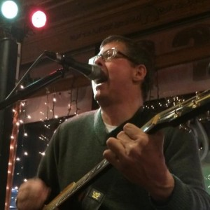 Mike Aceto - Singing Guitarist in Des Moines, Iowa
