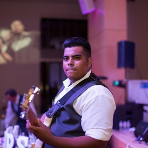 Mike Anaya - Top 40 Band in Norwalk, California