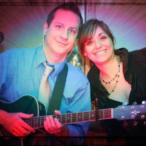Mike and Carrie - Wedding DJ / Wedding Singer in Peoria, Illinois