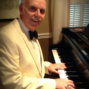 Mike Beckley - Pianist / Organist in Knoxville, Tennessee