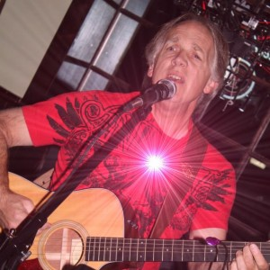 Mike Birch - Singing Guitarist in Methuen, Massachusetts