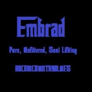 Embrad - Blues Band / Classic Rock Band in Oklahoma City, Oklahoma