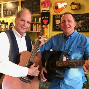 Mike & Brian - Acoustic Band in Cedar Falls, Iowa
