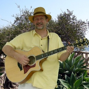 Mike Carignan - Singing Guitarist in Punta Gorda, Florida