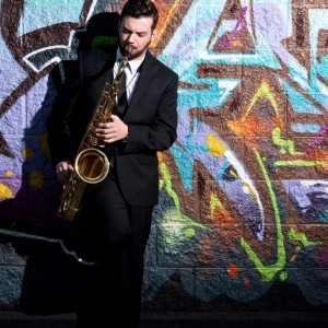 Mike Casey - Jazz Band / Saxophone Player in Philadelphia, Pennsylvania