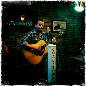 Mike Dillon- Acoustic Musician