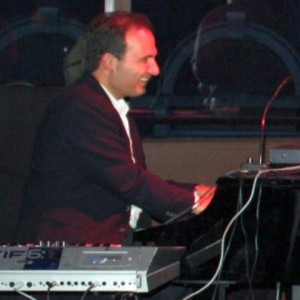 Mike DiLorenzo - Jazz Pianist / Keyboard Player in Rockaway, New Jersey