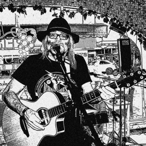 Mike Dorn Singer/songwriter/comedy