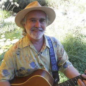 Mike F. Campbell - Singing Guitarist in Cazadero, California