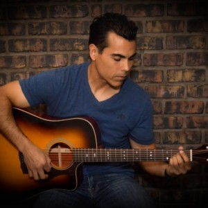 Mike Galvan - Singing Guitarist in Houston, Texas