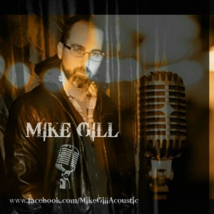 Mike Gill - Singing Guitarist / Acoustic Band in Fredericksburg, Virginia