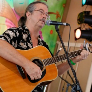 Mike Handley, Troubadour - Singing Guitarist / Acoustic Band in Tampa, Florida