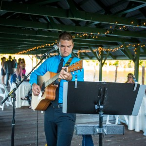 Mike Heuer - Singing Guitarist / Wedding Singer in Denver, Colorado
