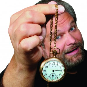 "Mike ""HYPNOMIKE"" Bishop - Hypnotist in North Canton, Ohio"