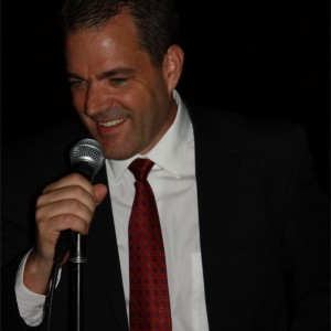 Mike James - Comedian in Phoenix, Arizona