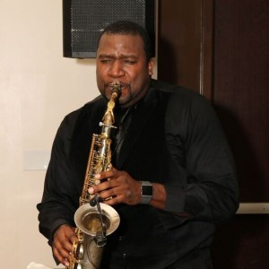 Saxophonist for Cocktail Hours, Weddings, Events, Banquets - Jazz Band in Austell, Georgia