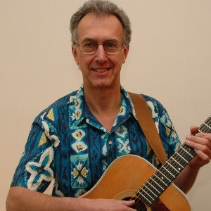 Mike Kornrich - Singing Guitarist in Rochester, New York