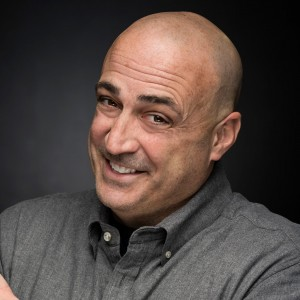Mike Koutrobis - Stand-Up Comedian in Hopkinton, Massachusetts