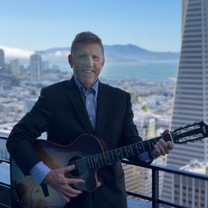 Mike McCall, Spanish Guitarist - Classical Guitarist in San Francisco, California