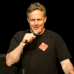 Mike McGuire - Stand-Up Comedian in St Louis, Missouri