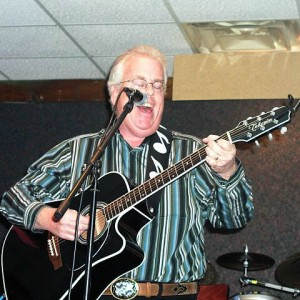Mike McLaaughlin - Singing Guitarist in Pierson, Florida