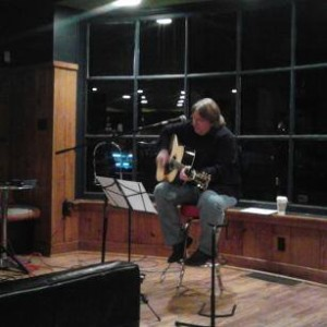 Mike Mcloughlin - Singing Guitarist in Phillipsburg, New Jersey