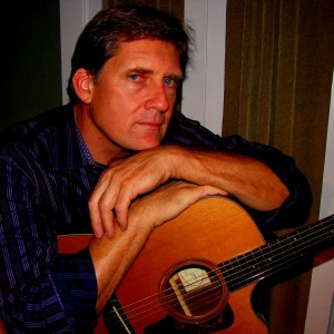 Mike Miller - Singing Guitarist in Annapolis, Maryland