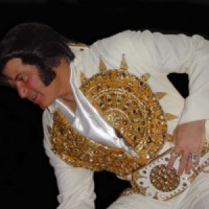 Mike Moat - Eternally Elvis & Golden Reflections