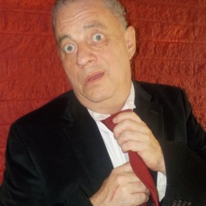 Mike Mullins as Rodney Dangerfield