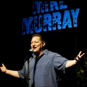 Mike Murray - Comedian in Providence, Rhode Island