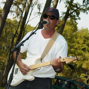Mike O'Donnell - Singing Guitarist in Myrtle Beach, South Carolina