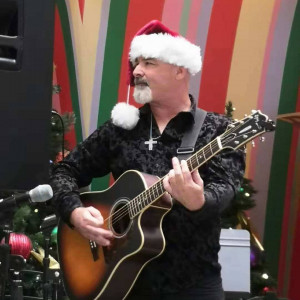 Mike Osborn P.E. - Singing Guitarist / Holiday Entertainment in San Jose, California