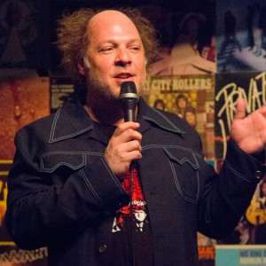 Mike Pantzer - Stand-Up Comedian in Tallahassee, Florida
