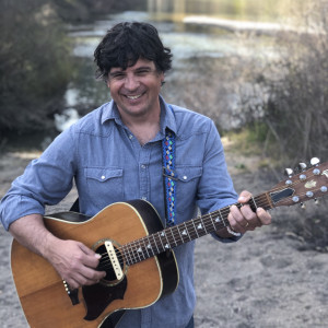 Mike Saliani - Singing Guitarist / Soul Singer in Petaluma, California