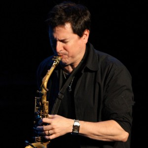 Mike Scaglione - Saxophone Player in Tampa, Florida