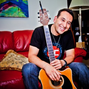 Mike Silva - Guitarist in Sunnyvale, California