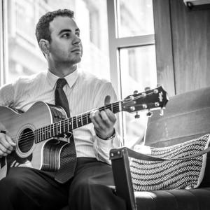 Mike Silvestri - Singing Guitarist / Guitarist in Lakewood, California